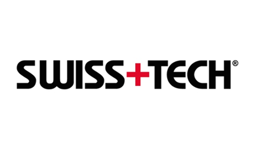 Our Brand - Swiss+Tech